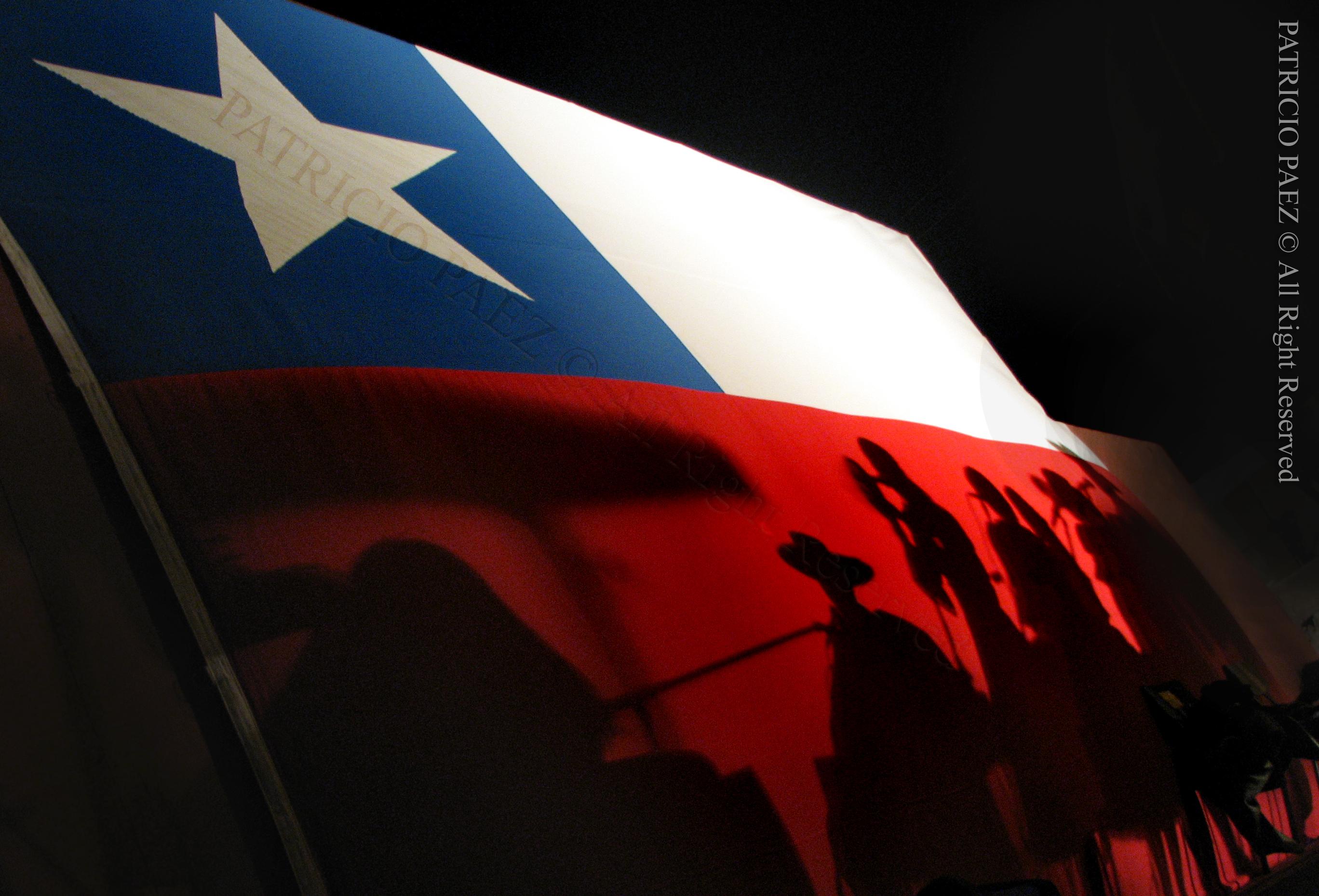 Patriotismo Chileno