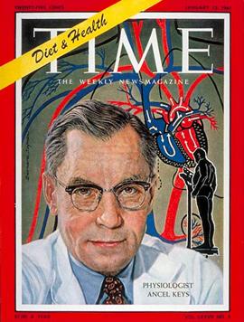Portada de Time Magazine
