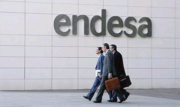 Financiación ilegal y fraude de Endesa