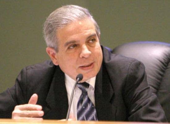 Don Tomás Regalado, alcalde de Miami