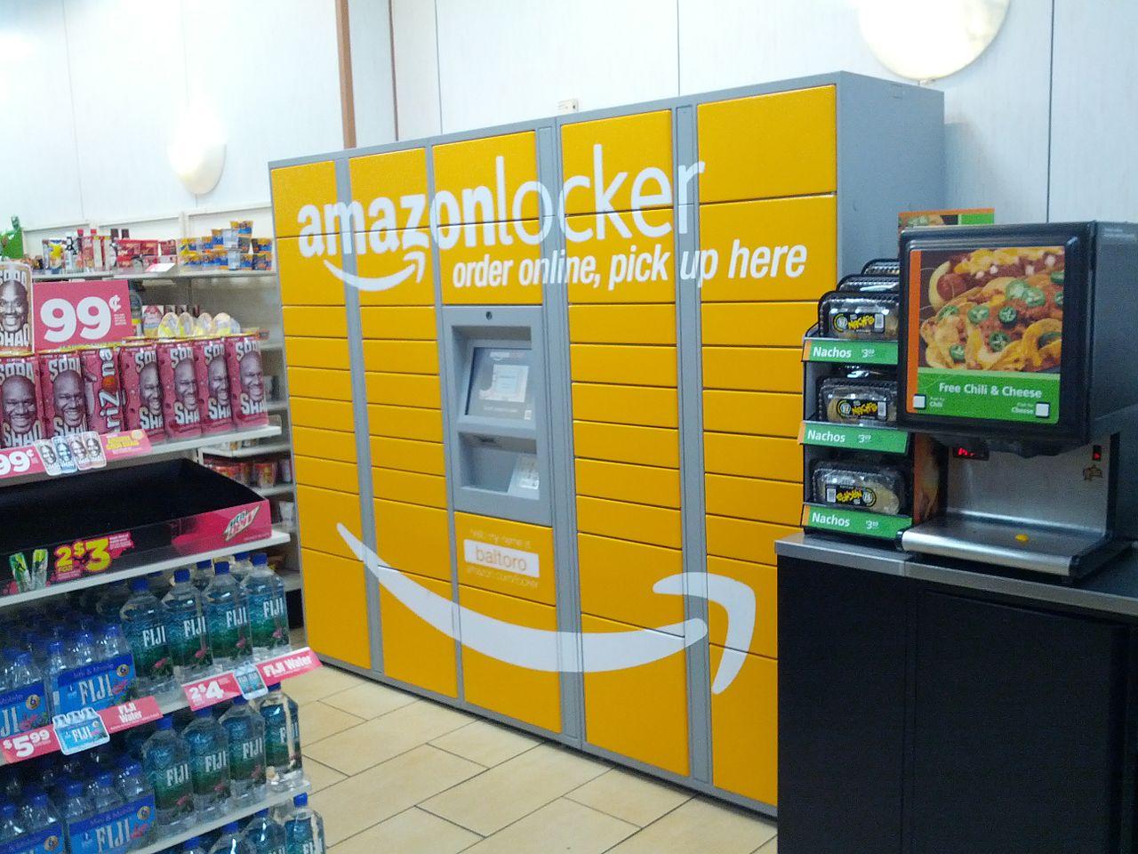Armario Amazon